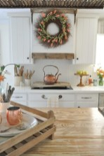 Incredible Fall Kitchen Design For Home Décor To Try Now33