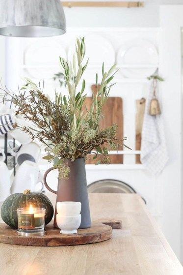 Incredible Fall Kitchen Design For Home Décor To Try Now42