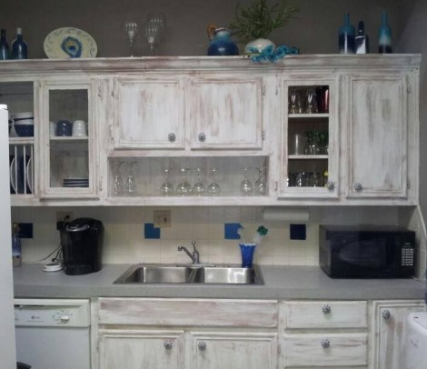 Astonishing Cupboard Space Design Ideas For Rv Décor To Try41