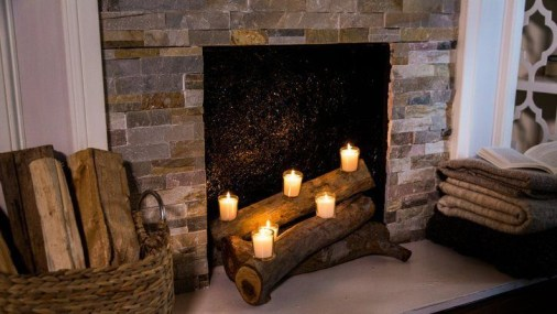 Attractive Diy Logs Ideas For Summer Garden To Try Right Now21