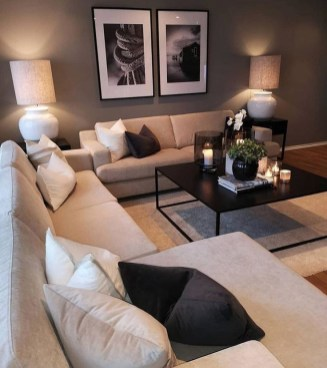 Beautiful Apartment Decorating Ideas For You This Season15