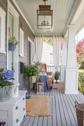 Beautiful Summer Porch Design Ideas To Copy Right Now26