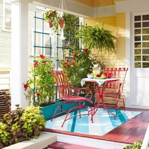 Beautiful Summer Porch Design Ideas To Copy Right Now30