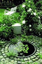 Casual Backyard Ponds Design Ideas For Garden To Try Asap05