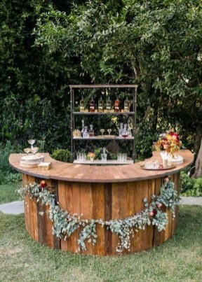 Cool Bar Design Ideas For Outdoor To Try Asap08