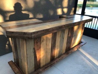 Cool Bar Design Ideas For Outdoor To Try Asap18