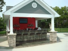 Cool Bar Design Ideas For Outdoor To Try Asap25