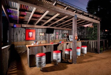 Cool Bar Design Ideas For Outdoor To Try Asap30