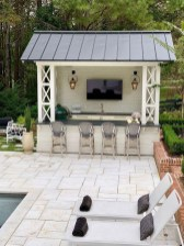 Cool Bar Design Ideas For Outdoor To Try Asap32