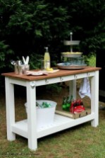 Cool Bar Design Ideas For Outdoor To Try Asap35