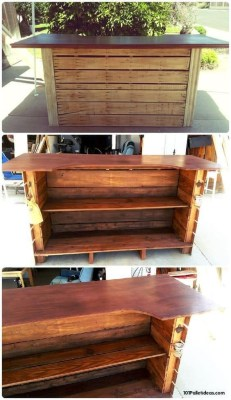 Cool Bar Design Ideas For Outdoor To Try Asap42