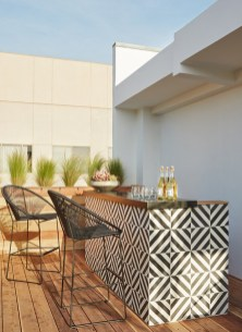 Cool Bar Design Ideas For Outdoor To Try Asap44