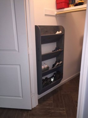 Cool Hidden Storage Design Ideas For Small Spaces To Try25