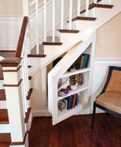Cool Hidden Storage Design Ideas For Small Spaces To Try29