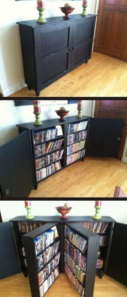 Cool Hidden Storage Design Ideas For Small Spaces To Try36
