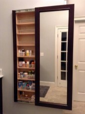 Cool Hidden Storage Design Ideas For Small Spaces To Try39