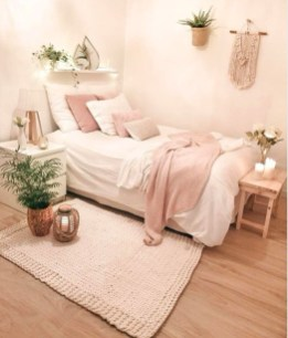 Cute Bedroom Makeover Design Ideas To Try Asap02