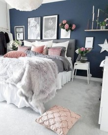Cute Bedroom Makeover Design Ideas To Try Asap16
