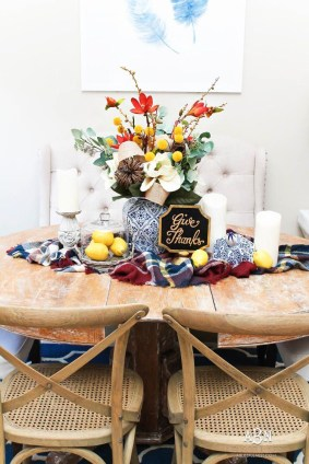 Elegant Diy Thanksgiving Design Ideas For Outdoor Decorations16