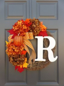 Elegant Diy Thanksgiving Design Ideas For Outdoor Decorations20
