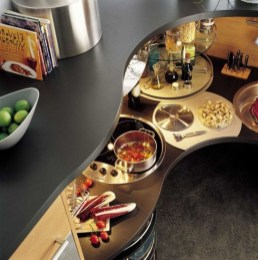 Enchanting Ergonomic Kitchens Design Ideas To Try Right Now09