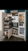 Enchanting Ergonomic Kitchens Design Ideas To Try Right Now10