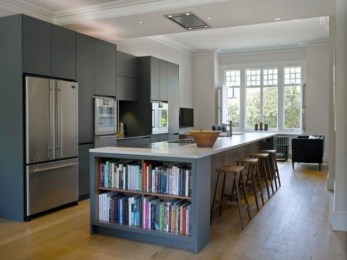 Enchanting Ergonomic Kitchens Design Ideas To Try Right Now13
