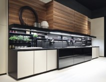 Enchanting Ergonomic Kitchens Design Ideas To Try Right Now16