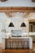 Enchanting Ergonomic Kitchens Design Ideas To Try Right Now20