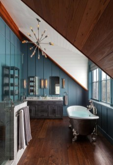 Excellent Farmhouse Interior Design Ideas To Try Right Now16