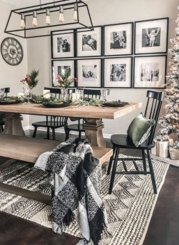 Excellent Farmhouse Interior Design Ideas To Try Right Now44