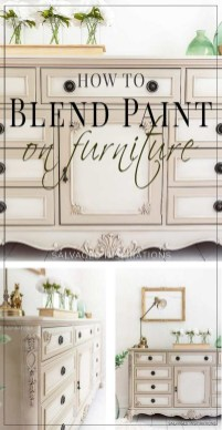 Extraordinary Old Furniture Ideas To Beautify The Decor21