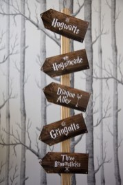 Favorite Diy Harry Potter Party Design Ideas For Halloween To Try04