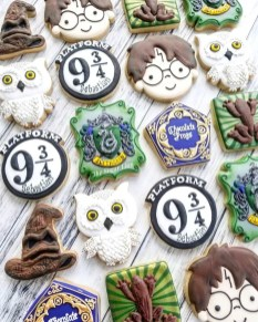 Favorite Diy Harry Potter Party Design Ideas For Halloween To Try18
