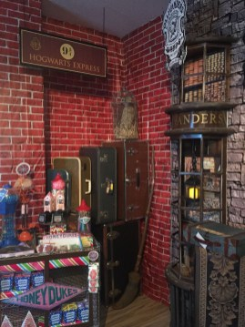 Favorite Diy Harry Potter Party Design Ideas For Halloween To Try25