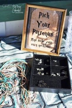 Favorite Diy Harry Potter Party Design Ideas For Halloween To Try41