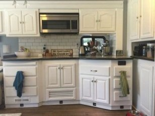 Gorgeous Rv Kitchen Accessories Ideas To Copy Right Now01