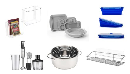 Gorgeous Rv Kitchen Accessories Ideas To Copy Right Now42