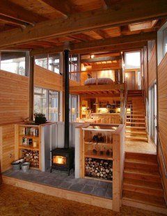 Hottest Interior Tiny House Design Ideas To Copy Right Now02