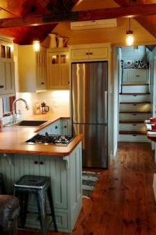 Hottest Interior Tiny House Design Ideas To Copy Right Now08