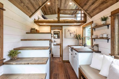 Hottest Interior Tiny House Design Ideas To Copy Right Now10