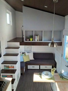 Hottest Interior Tiny House Design Ideas To Copy Right Now22