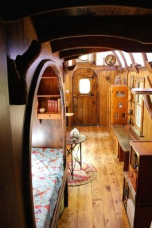 Hottest Interior Tiny House Design Ideas To Copy Right Now35
