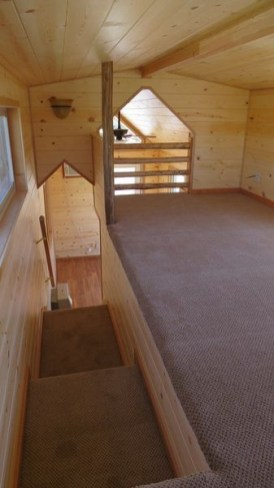Hottest Interior Tiny House Design Ideas To Copy Right Now47