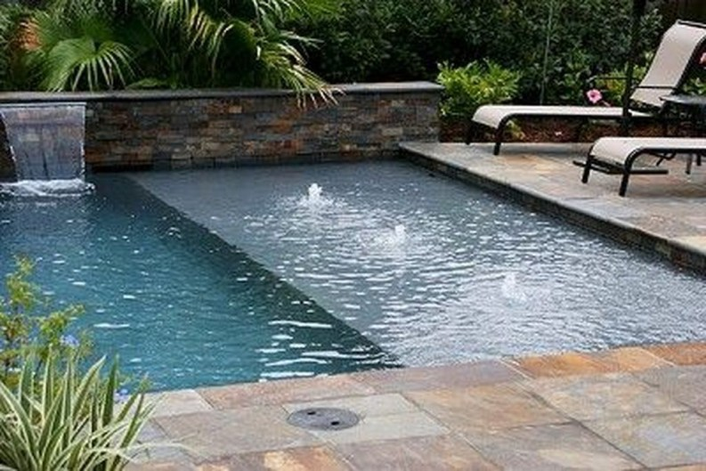 Inexpensive Summer Pool Design Ideas On A Budget18