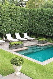 Inexpensive Summer Pool Design Ideas On A Budget22