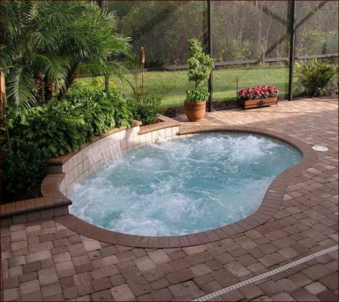 Inexpensive Summer Pool Design Ideas On A Budget33