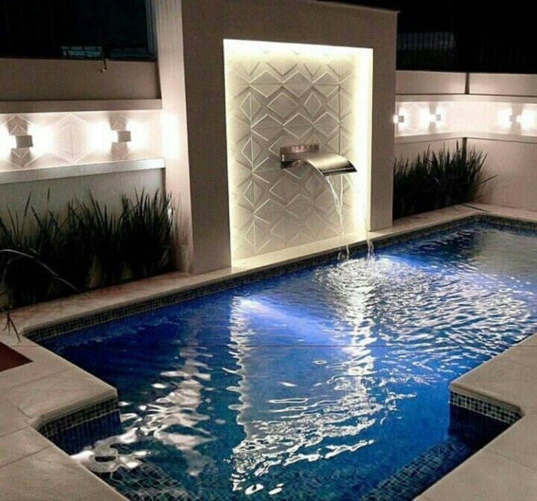 Inexpensive Summer Pool Design Ideas On A Budget40