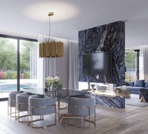 Lovely Interior Design Ideas For The Transitional Home01