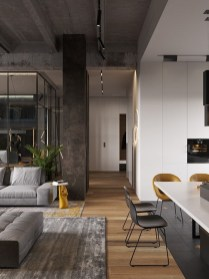 Lovely Interior Design Ideas For The Transitional Home12